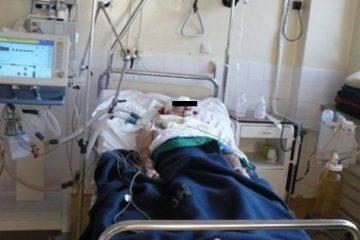 Bărbat adus în comă după ce s-a spânzurat. Medicii Spitalului Roman fac eforturi mari să-i salveze viața