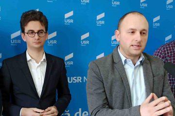 """Iulian Bulai: """"Radu Samson are sprijinul meu necondiționat, acum și când va fi primar!"""" Totuși…!"""