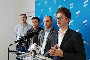 """Iulian Bulai: """"Este inacceptabil ce se întâmplă la Roman! Nici măcar Ceaușescu nu condamna românii la lipsa de apă în halul acesta!"""""""