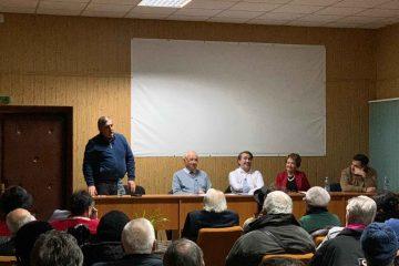 """Senator Dan Manoliu: """"Îl felicit pe domnul primar Nicolae Sălăgean!"""""""