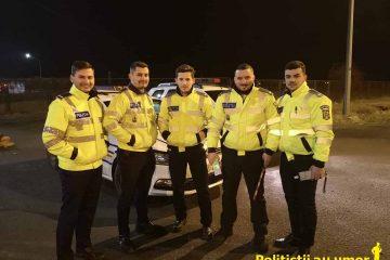 """Polițiștii au umor! """"Definiția"""" polițiștilor rutieri – """"o specie de răpitori de permise de conducere"""""""