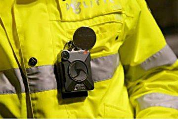 """Neamț: """"Vedete"""" în filmele poliției – Noua legislație le permite polițiștilor să filmeze acțiunile desfășurate"""