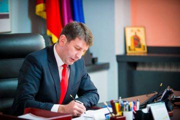 Primarul Lucian Micu a confirmat că va candida pentru un nou mandat la conducerea Municipiului Roman