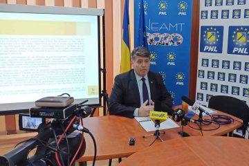 """Laurențiu Leoreanu: """"Când le voi cere cetățenilor votul pentru un nou mandat, nu-mi va fi rușine să-i privesc în ochi!"""""""