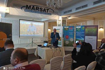 """MARSAT Roman a organizat Simpozionul """"Campania agricolă de primăvară 2020"""""""