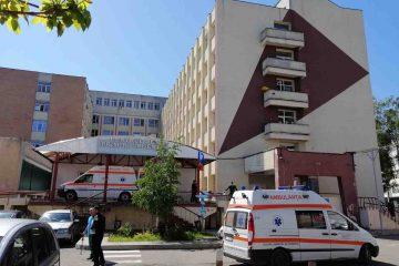 Spitalul Roman are autorizație de construire pentru amplasarea computerului tomograf