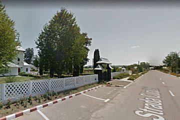 Cimitir extins în cartierul N. Bălcescu, în asociere cu Arhiepiscopia Romanului și Bacăului