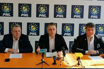 """Președintele PNL Neamț Mugur Cozmanciuc: """"PSD s-a opus alegerii primarilor în două tururi!"""""""