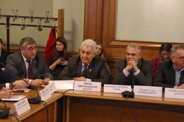 """Dan Manoliu: """"Am votat respingerea ordonanței aberante privind alegerile parlamentare înainte de termen!"""""""