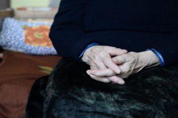 Neamț: viață de mamă – o femeie de 69 de ani a fost bătută de fiul său