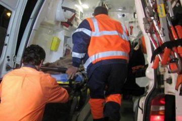 Neamț: accident rutier cu două victime din cauza unui câine