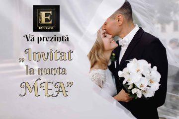 Târg de nunți – eveniment la Restaurantul Excelsior Roman. Premiul cel mare: o nuntă de vis, așa cum ați visat