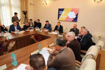 """Lucian Micu: """"Cele opt proiecte restante pentru care așteptăm finanțarea europeană au intrat în evaluare"""""""