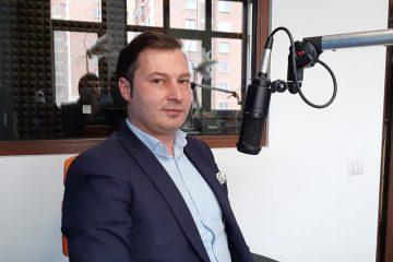 """George Lazăr: """"Conducerea APASERV, susținută de Ionel Arsene, a eșuat lamentabil în a oferi servicii de calitate nemțenilor!"""""""