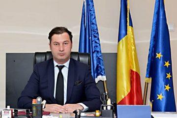 """George Lazăr: """"Îl văd pe dl Angheluță la tot felul de manifestări politice dar nu îl văd în câmpul muncii, la Roman"""""""