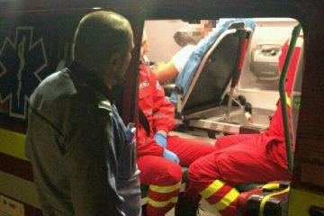 Astăzi, la Roman: un bărbat a anunțat la 112 că vrea să se sinucidă