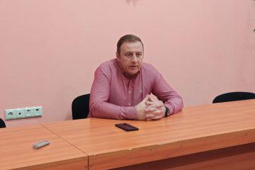 Vlad Angheluță, respins la interviul pentru ocuparea postului de director general al APASERV Neamț