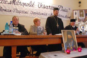"""Zilele """"Mitropolit Visarion Puiu"""" – ediția a XXIV-a, la Pașcani, Mănăstirea Neamț, Roman și Bălți"""