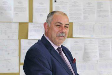 Sorin Cazan a fost numit președinte al Organizației PMP Roman. Cel mai probabil, va candida la Primăria Roman