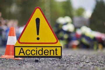 Neamț: o femeie a fost accidentată pe trecerea pentru pietoni
