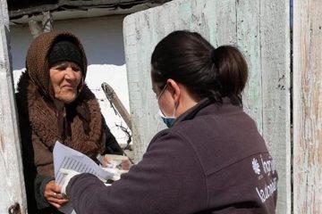 Asociația Centrul Diecezan Caritas este alături de cei aflați în nevoie