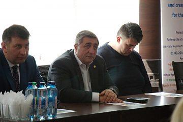 """Dan Manoliu: """"A venit acum momentul să fim și noi alături de campioana balcanică la atletism, Ana Maria Antăl!"""""""