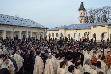 Duminică, 8 martie, la Roman: Duminica Ortodoxiei – eveniment deosebit la care sunteți invitați