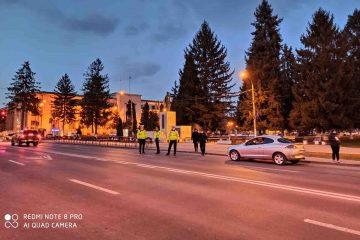 În Neamț au fost aplicate 140 de sancțiuni contravenționale, în cuantum de peste 294.000 de lei