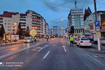 În Neamț: verificări la domiciliile a 1.976 de persoane, cu privire la modul în care sunt respectate condițiile de izolare