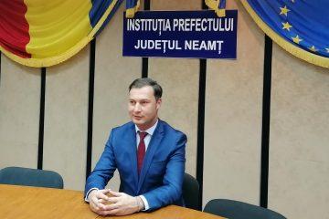 """De ultimă oră: """"pacienții cu Covid-19 vor fi internați la Piatra Neamț. La Roman, va fi preluată cazuistica generală"""""""