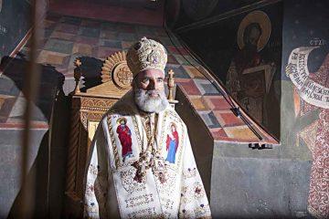 Coronavirus: Ioachim, Arhiepiscopul Romanului și Bacăului, îndeamnă preoții, călugării și credincioșii să se roage