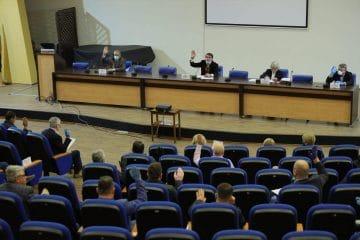 Consiliul Județean Neamț susține realizarea Spitalului Mobil COVID-19