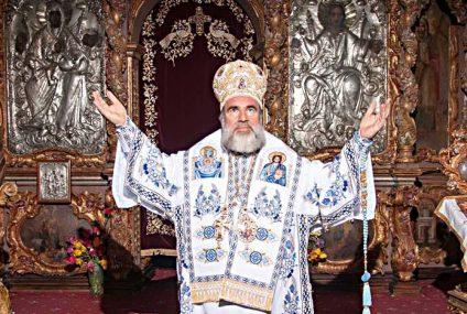 Întru mulți și binecuvântați ani, Înaltpreasfințite Părinte Ioachim!