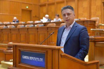 """Deputat PNL Mugur Cozmanciuc: """"Suntem alături de românii din afara granițelor țării!"""""""