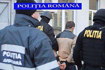 Polițiștii din Români au prins un tânăr de 14 ani care a dat foc la o casă, în Moldoveni