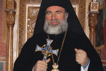 De astăzi, vor fi trase clopotele, zilnic, timp de trei minute la toate bisericile Arhiepiscopiei Romanului și Bacăului