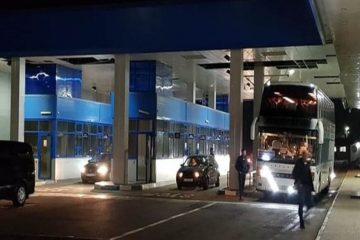 Se suspendă transportul rutier de persoane din și spre Italia și obligații pentru magazinele cu linii de case de marcat