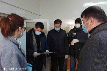 Punerea în funcțiune a Analizorului Real Time PCR pentru depistarea Covid-19, donat Spitalului Roman, s-a blocat