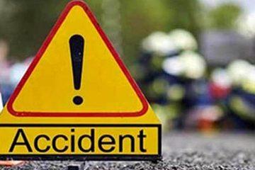 Neamț: accident rutier între un autoturism și un autocamion