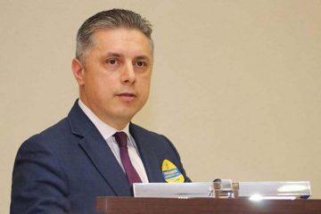 """Mugur Cozmanciuc: """"La capitolul realizări, președintele Consiliului Județean Neamț nu are nimic concret să prezinte!"""""""