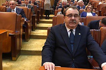"""Deputat Viorel Stan: """"Dragi români, aceasta să fie politica de dreapta a Partidul Național Liberal?"""""""