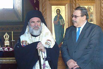"""Viorel Stan: """"Dacă voi, Iohannis, Orban sau Arafat nu aveți nevoie de biserici, nu înseamnă că românii sunt ca voi!"""""""