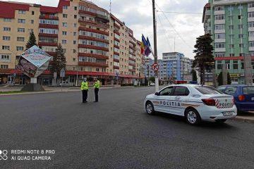 Neamț – nerespectarea măsurilor de restricționare a circulației: 113 de sancțiuni, în cuantum de peste 266.000 de lei
