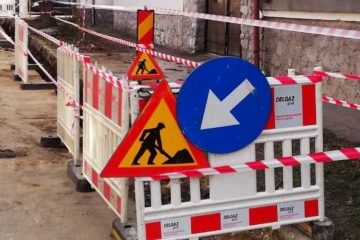 Joi, 30 aprilie, Delgaz Grid sistează alimentarea cu gaze naturale pe mai multe străzi din municipiul Roman