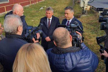 """Mugur Cozmanciuc: """"Infrastructura rutieră din județul Neamț este o prioritate pentru Guvernul PNL"""""""