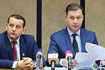 """George Lazăr: """"Ionel Arsene minte și dezinformează populația cu privire la soluția de dezinfectare a străzilor"""""""