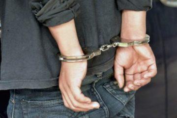 """Polițiștii din Sagna au reținut un """"viteaz"""" care după ce a consumat alcool, a provocat scandal și și-a bătut soția"""