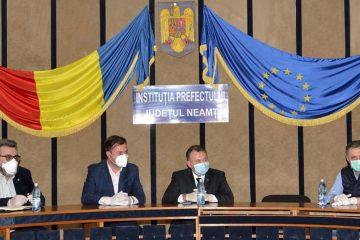 Susținere totală din partea Guvernului României pentru echipa managerială condusă de dr. Daniela Marcoci