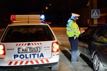 Șoferi băuți și fără permis – din ce în ce mai multe cazuri, în Neamț