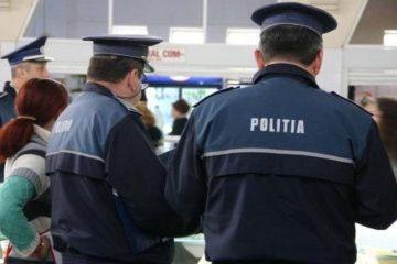 Neamț: 30 de polițiști au acționat în bazar – sancțiuni în valoare de 19.000 lei